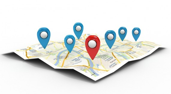 woocommerce geolocation